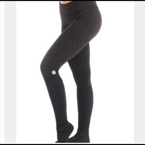 Splits59 // Pure barre black leggings